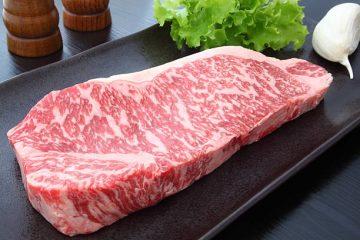 Intramusculair of vetmarmering is het vet tussen de spieren - www.Vleeskopenbijdeboer.com