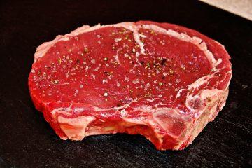 Steak wat is dat - rib-eye, tomahawk steak, flat-iron steak - www.Vleeskopenbijdeboer.nl