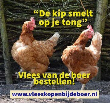 Vlees van de boer bestellen - www.Vleeskopenbijdeboer.nl